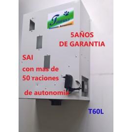 Comedero automático Taurus T60L