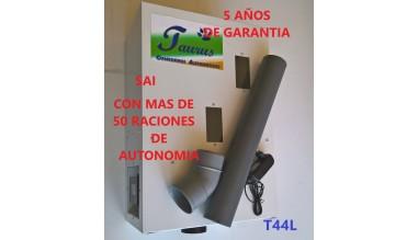 TAURUS T44L